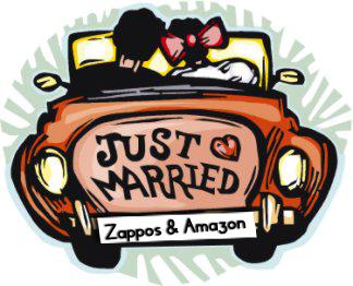 Zappos - Amazon deal